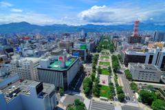 札幌や小樽など北海道でのシロアリ発生時期と対応エリアのご紹介-シロアリ駆除の株式会社ピコイ